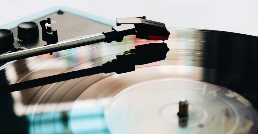 buy used vinyl records lps cheap