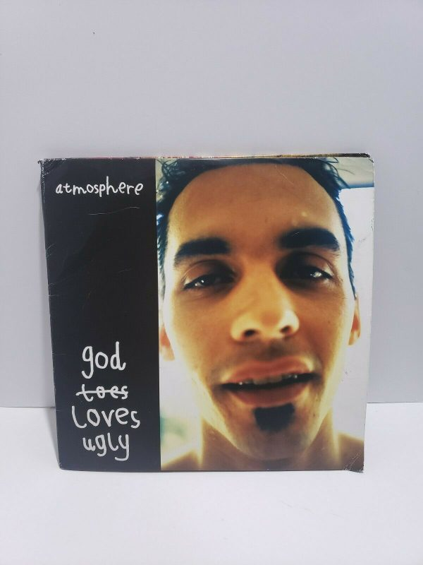 Atmosphere Vinyl Records Lps For Sale 1