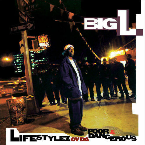 Big L Vinyl Records Lps For Sale