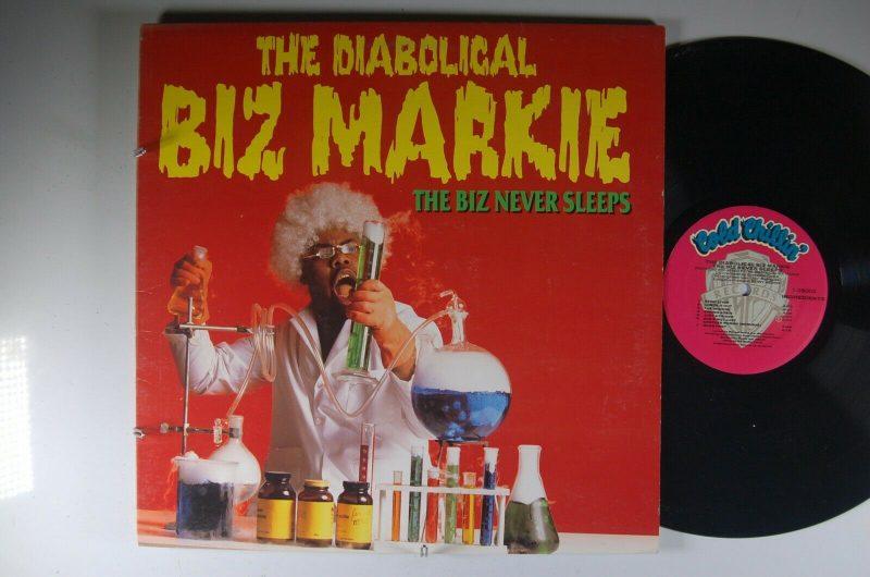 Biz Markie Vinyl Records Lps For Sale