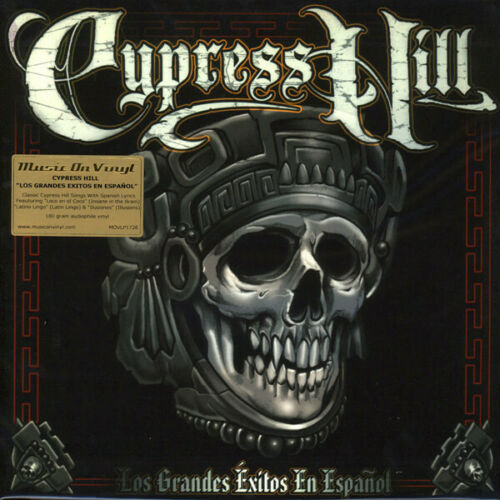 Cypress Hill Vinyl Records Lps For Sale