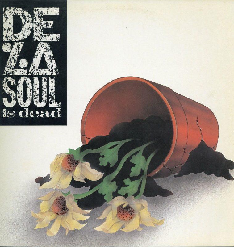 De La Soul Vinyl Records Lps For Sale