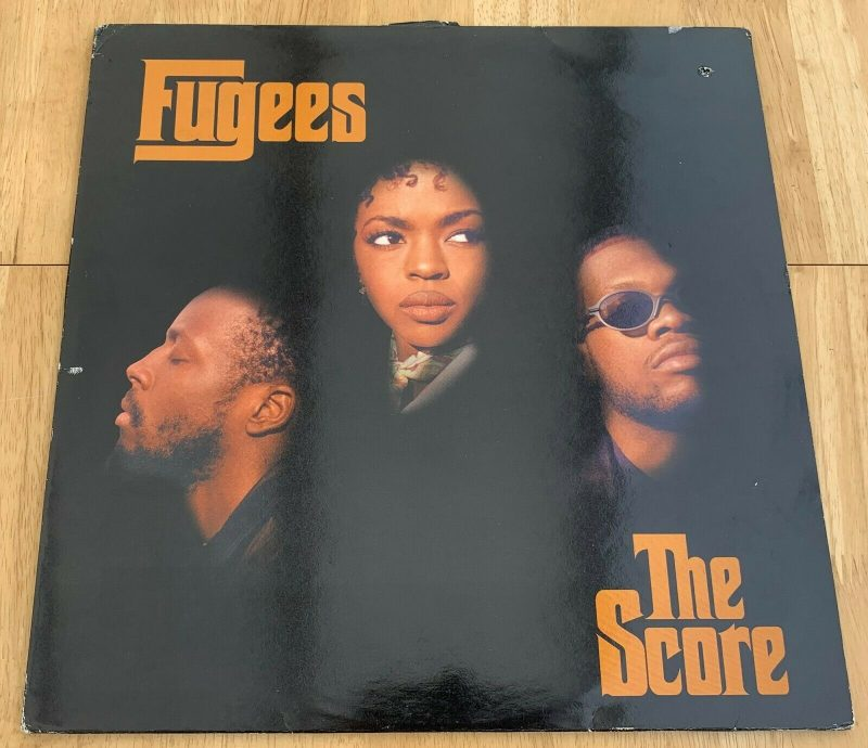 Fugees Vinyl Records Lps For Sale