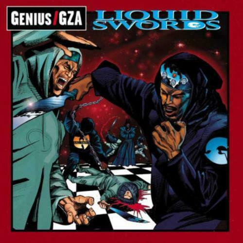 Gza Vinyl Records Lps For Sale