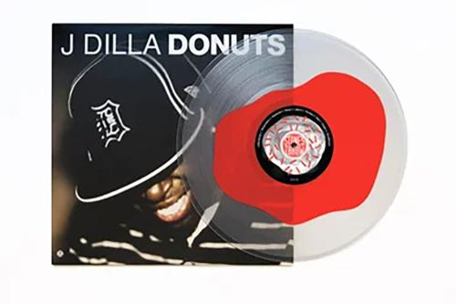 J Dilla Vinyl Records Lps For Sale