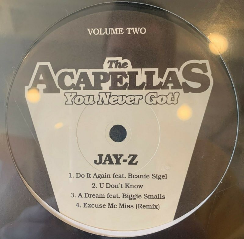 Jay Z Vinyl Records Lps For Sale