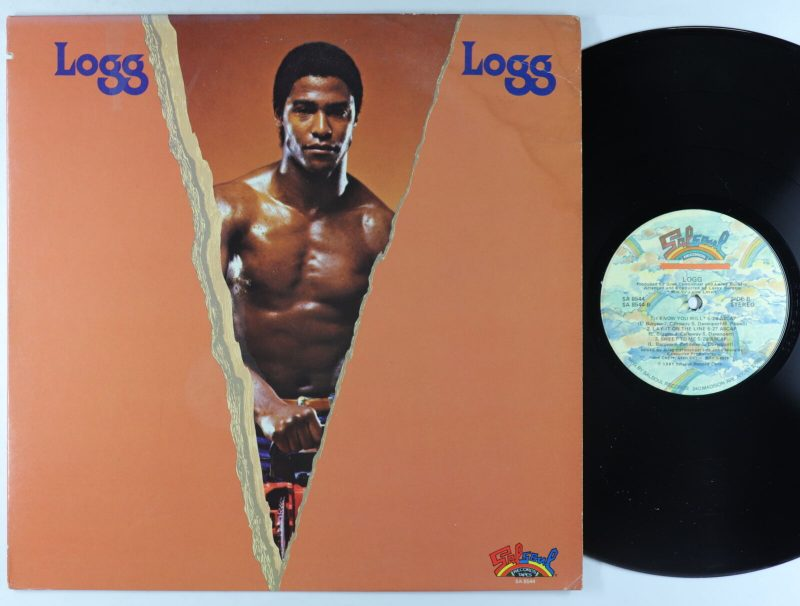 Logg Vinyl Records Lps For Sale