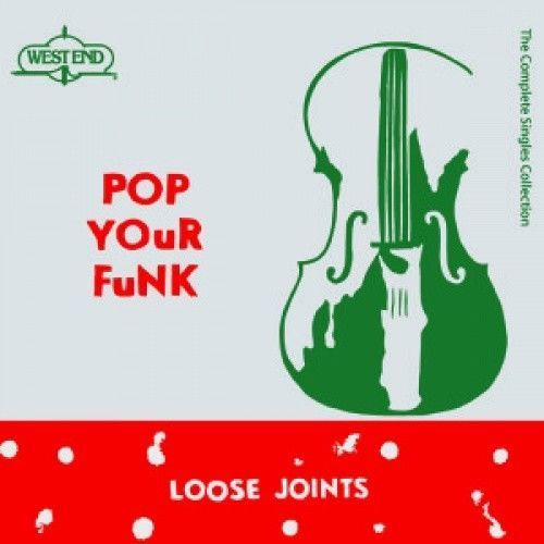 Loose Joints Vinyl Records Lps For Sale