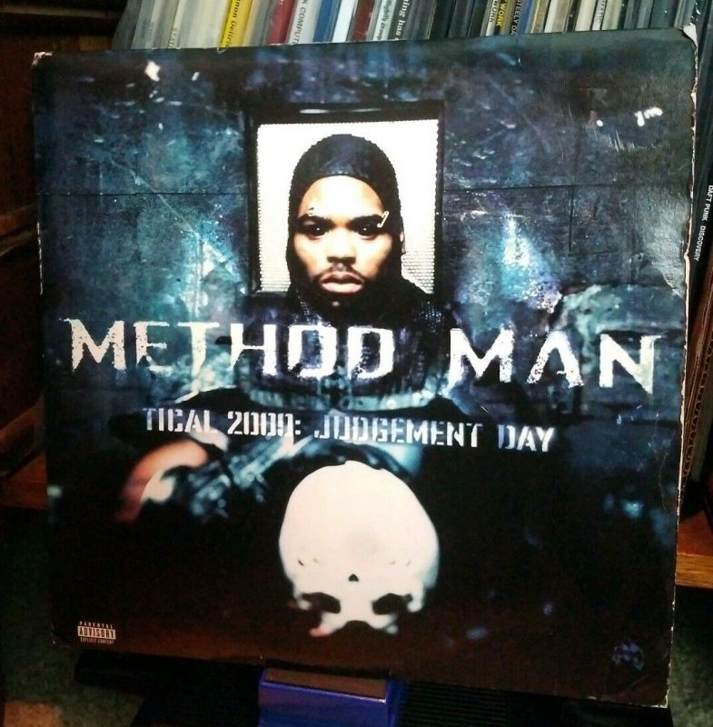 Method Man Vinyl Records Lps For Sale