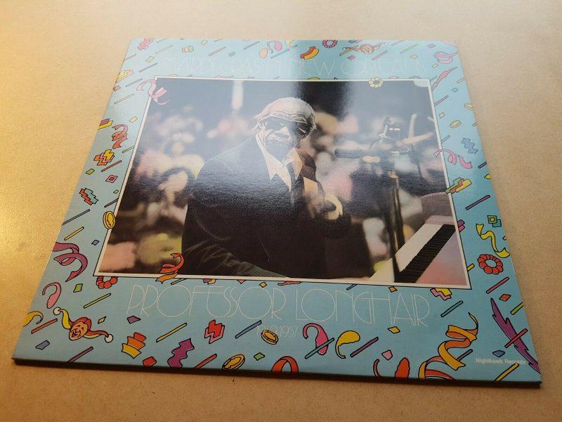 Professor Longhair Vinyl Records Lps For Sale