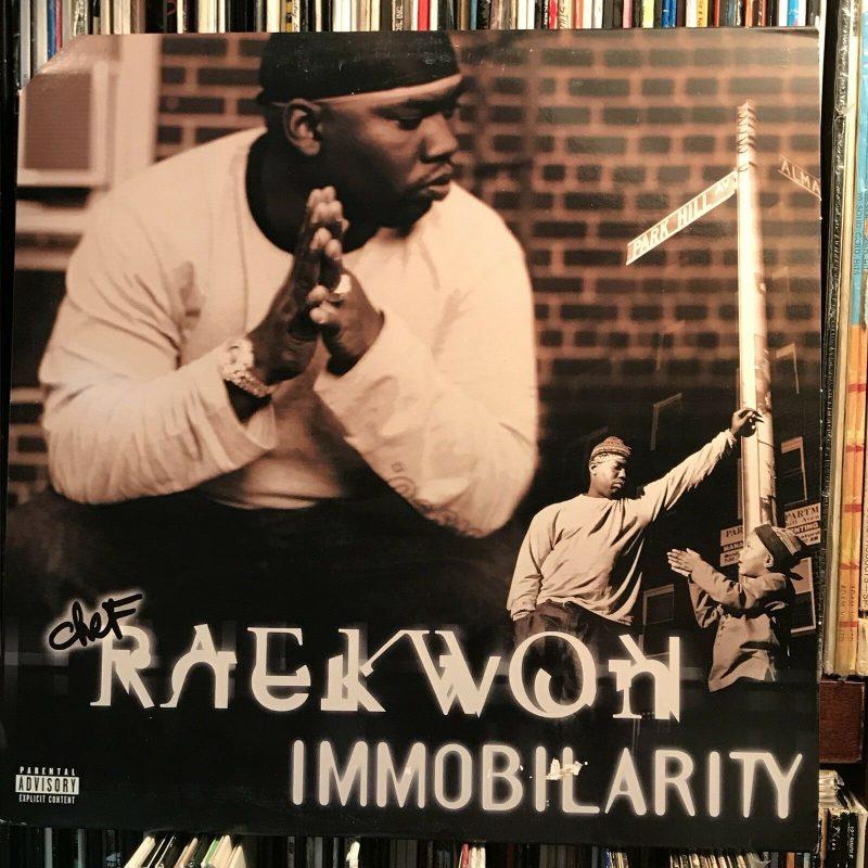 Raekwon Vinyl Records Lps For Sale
