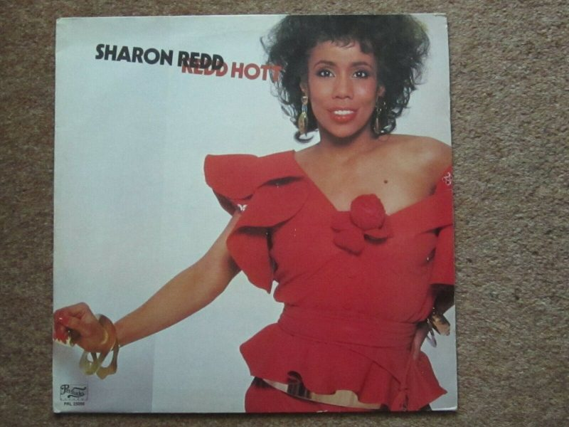 Sharon Redd Vinyl Records Lps For Sale