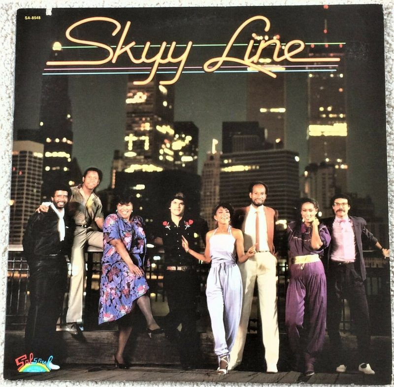 Skyy Vinyl Records Lps For Sale