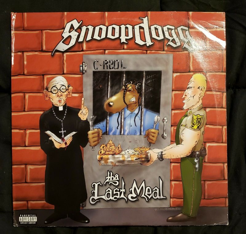 Snoop Dogg Vinyl Records Lps For Sale