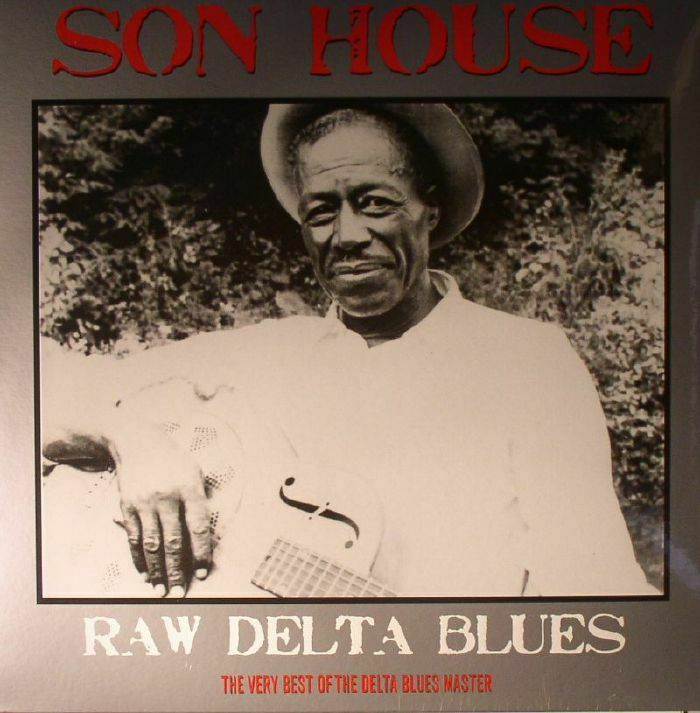 Son House Vinyl Records Lps For Sale 1