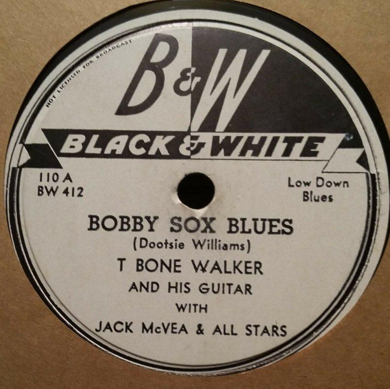 T Bone Walker Vinyl Records Lps For Sale