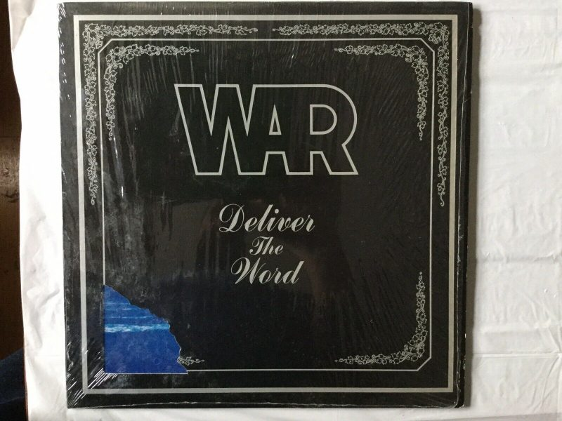 War Vinyl Records Lps For Sale
