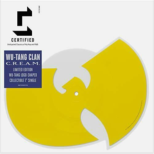 Wu Tang Clan Vinyl Records Lps For Sale