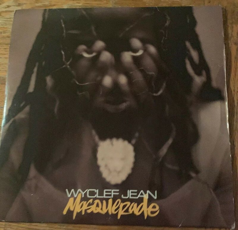 Wyclef Jean Vinyl Records Lps For Sale
