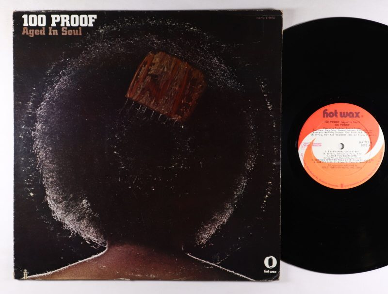 100 Proof Aged In Soul Vinyl Record Lps For Sale