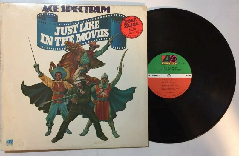 Ace Spectrum Vinyl Record Lps For Sale