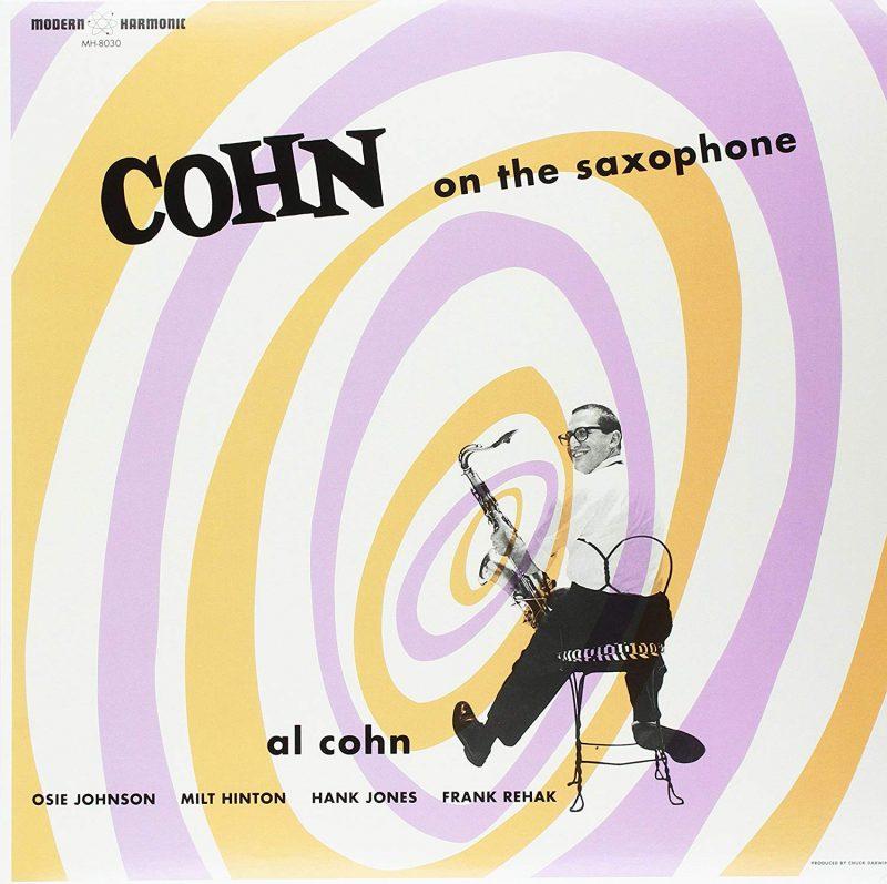 Al Cohn Vinyl Records Lps For Sale