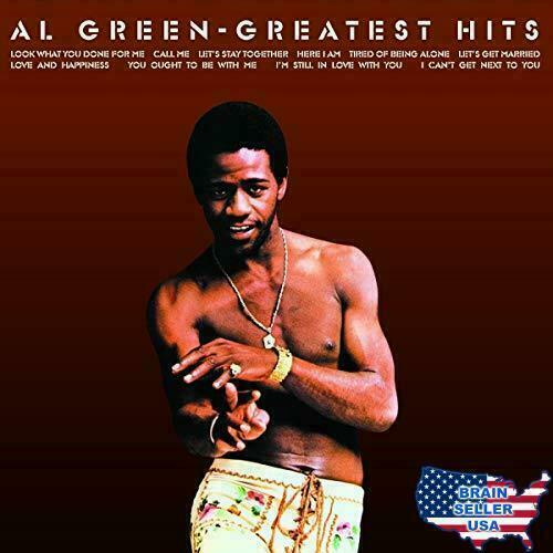 Al Green Vinyl Record Lps For Sale
