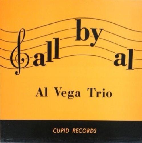 Al Vega Vinyl Records Lps For Sale