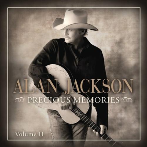 Alan Jackson Vinyl Record Lps For Sale
