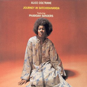 Alice Coltrane Vinyl Records Lps For Sale