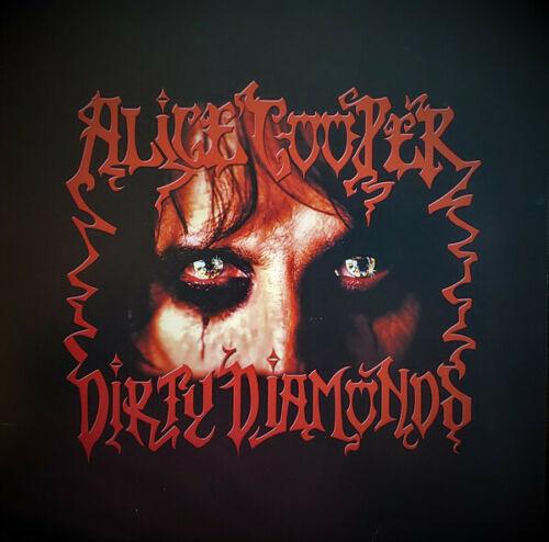 Alice Cooper Vinyl Record Lps For Sale