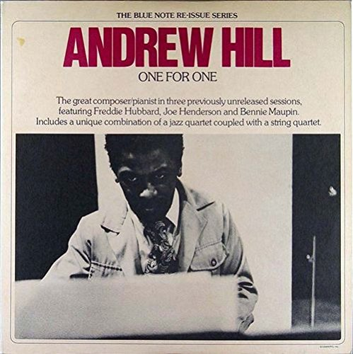 Andrew Hill Vinyl Records Lps For Sale