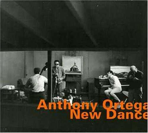 Anthony Ortega Vinyl Records Lps For Sale