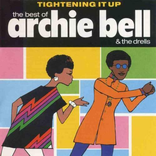 Archie Bell & The Drells Vinyl Record Lps For Sale