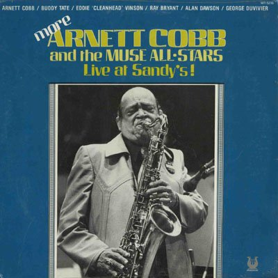 Arnett Cobb Vinyl Records Lps For Sale