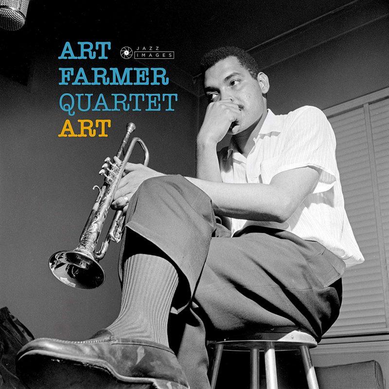 Art Farmer Vinyl Records Lps For Sale