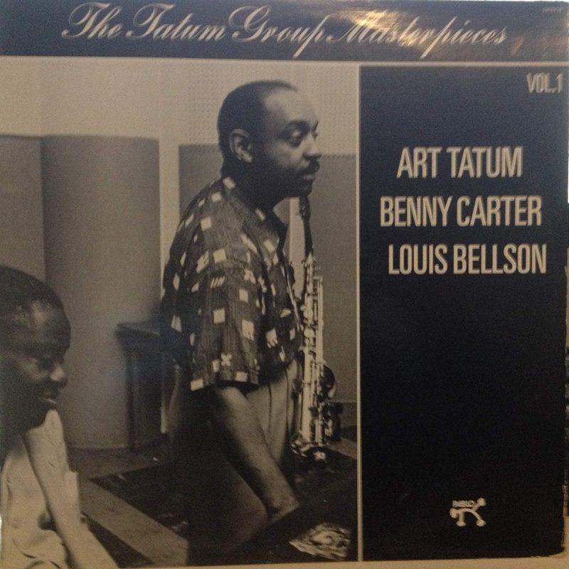 Art Tatum Vinyl Records Lps For Sale
