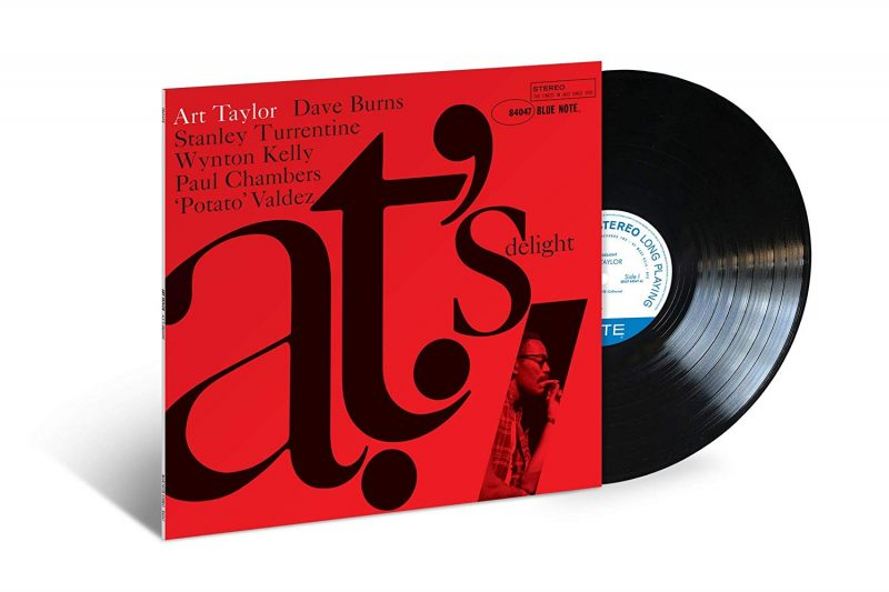Art Taylor Vinyl Records Lps For Sale