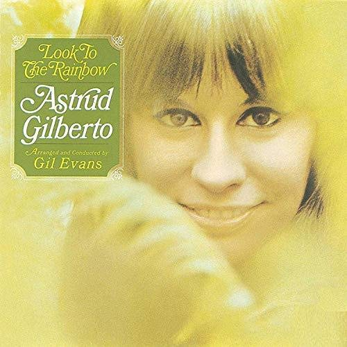 Astrud Gilberto Vinyl Records Lps For Sale