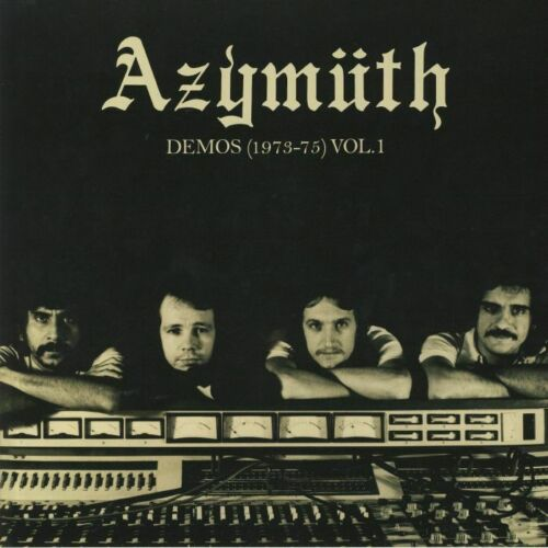 Azymuth Vinyl Record Lps For Sale