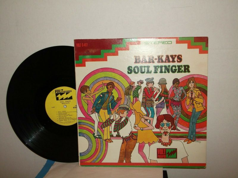 Barkays Vinyl Record Lps For Sale