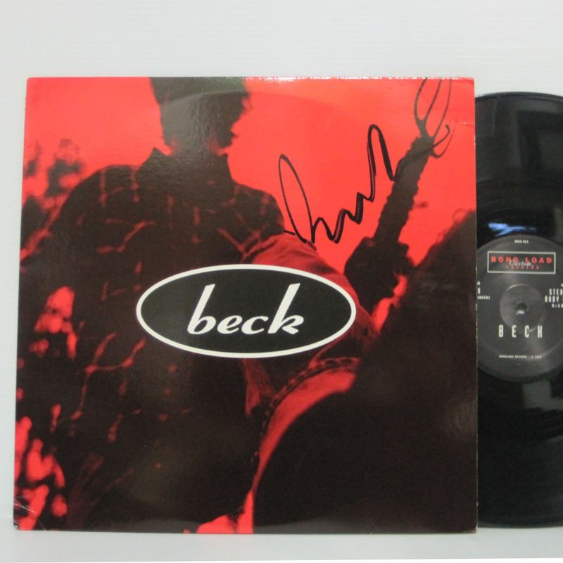 Beck Vinyl Record Lps For Sale