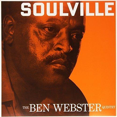 Ben Webster Vinyl Records Lps For Sale