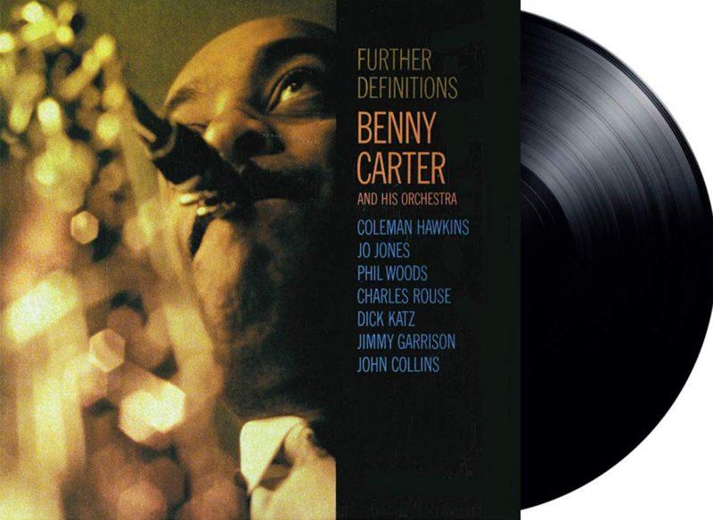Benny Carter Vinyl Records Lps For Sale