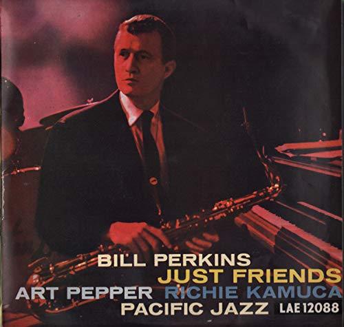 Bill Perkins Vinyl Records Lps For Sale