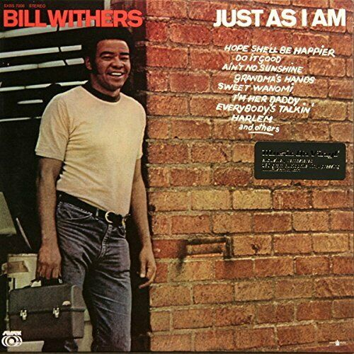 Bill Withers Vinyl Record Lps For Sale