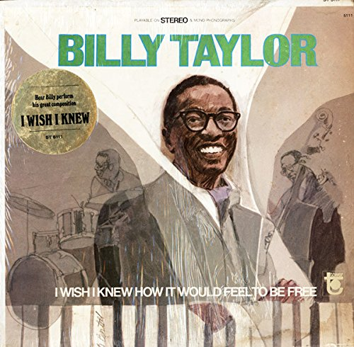 Billy Taylor Vinyl Records Lps For Sale