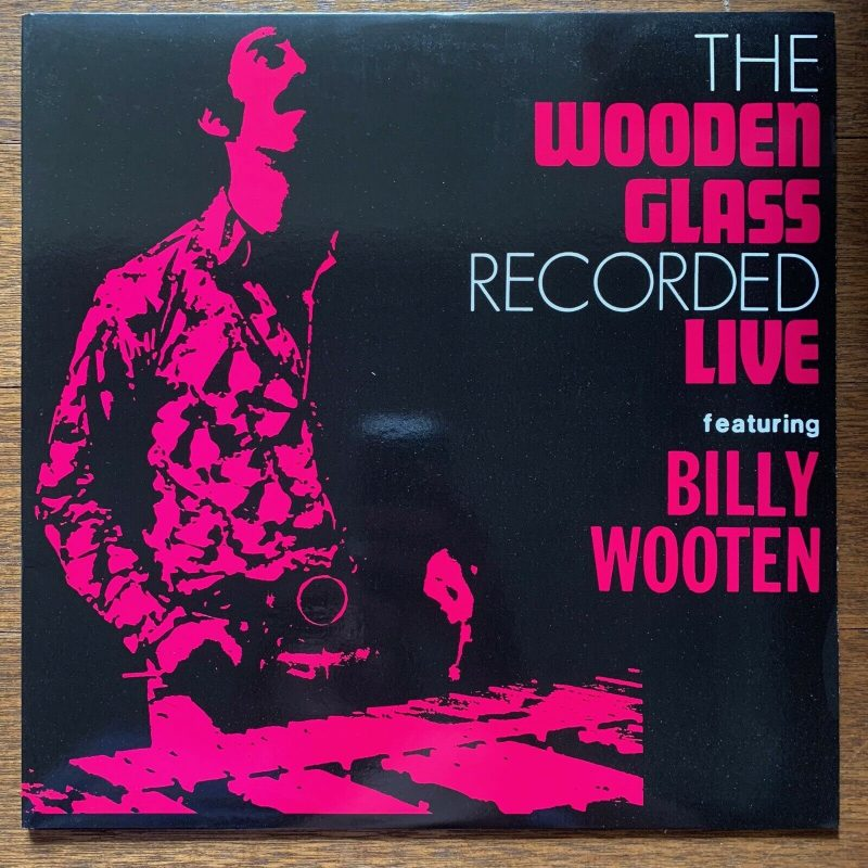 Billy Wooten Vinyl Records Lps For Sale
