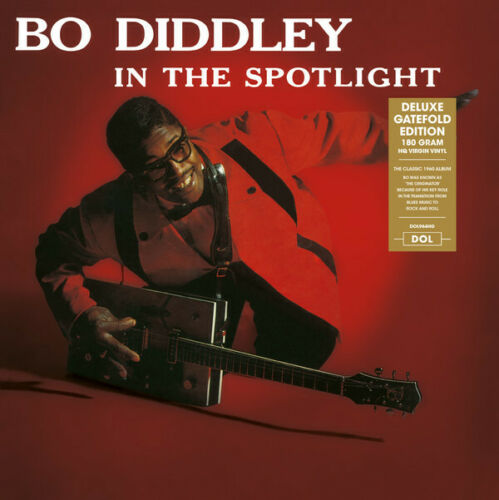 Bo Diddley Vinyl Record Lps For Sale