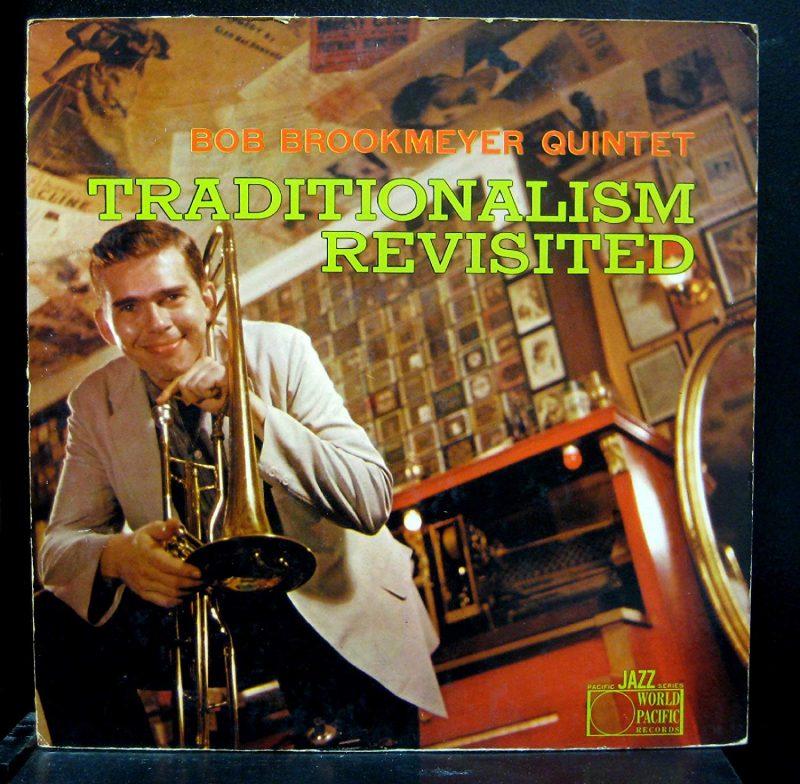 Bob Brookmeyer Vinyl Records Lps For Sale